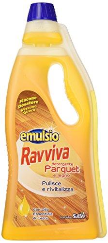 Emulsio - Ravviva Parquet, 750ml