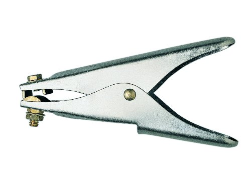 Einhell Grey 300 A Masseklemme