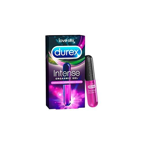 Durex Intense Orgasmic Gel–10ml