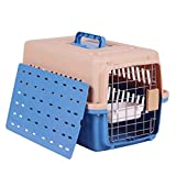 LTM Pet carrier LT Serrure Respirante de Porte de Maille Respirante de...