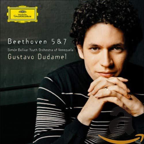 Symphonies Nos. 5 & 7 (Sinfonia Nr.5 E Nr.7)