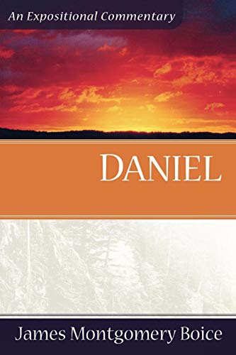 Image of Daniel (Expositional Commentary)