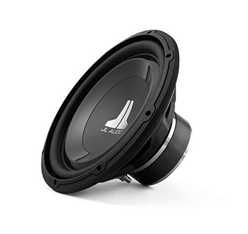 12W1V3-4 - JL Audio 12' Single 4-Ohm W1v3 Series Subwoofer