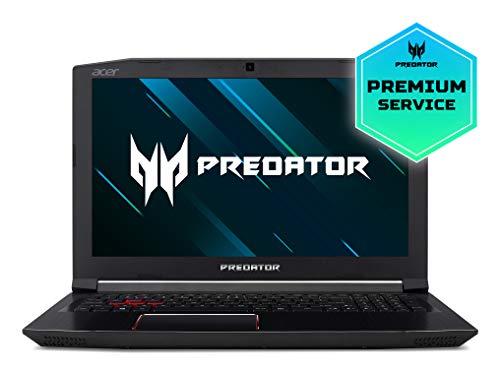 Acer Predator Helios 300 PH315-51-7581 - Ordenador portátil de 15.6' Full...