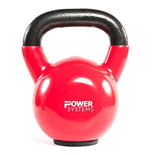 Power Systems Kettlebell, 15 lbs.