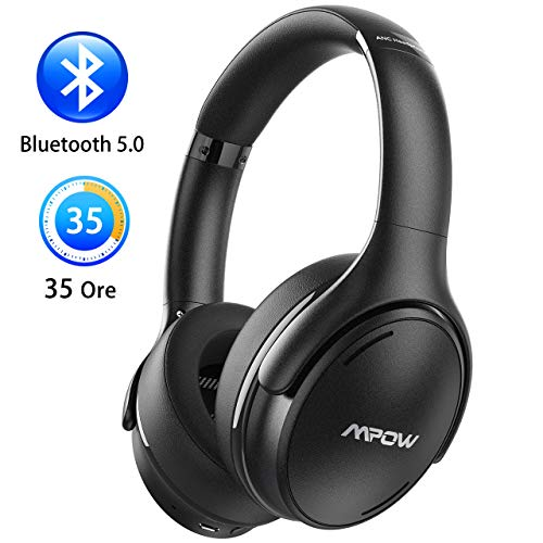 Mpow H19 IPO Cuffie Noise Cancelling,Cuffie...