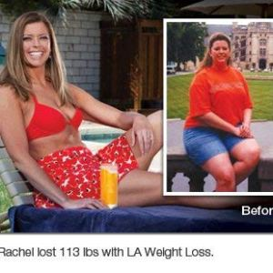 LA Weight Loss Color Diet Plans on CD Complete 9 - My Weight Loss Today