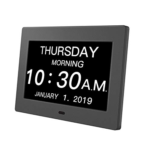 41d8oVSJ8aL - 6 Best Atomic Clocks for More Accurate Time Keeping