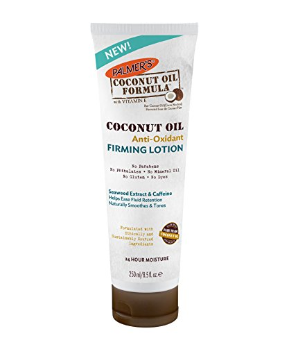 Palmer's Coconut Oil with Vitamin E Anti-Oxidant Firming Lotion, 8.5 fl. oz (Pack of 2)