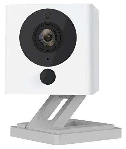 Wyze Cam 1080p HD Indoor Wireless Smart Home Camera...