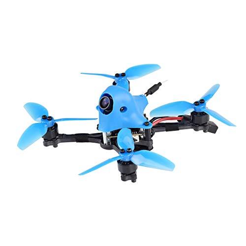 BETAFPV HX115 3-4S HD Toothpick Quadcopter with Frsky LBTF4 2-4S AIO 12A Toothpick FCRuncam Split 3 Nano 1080P CameraOSD Smart Audio 25-200mW Switchable A01 VTX 1105 5000KV MotorMicro RC Drone