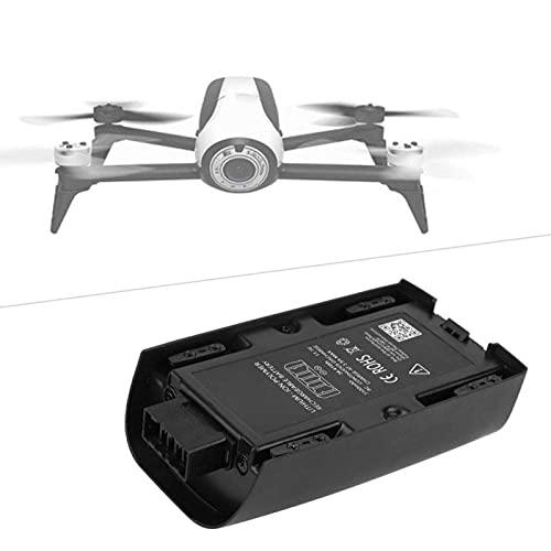 Sostituzione Batteria 3100mAh - Batteria Stabile, Durevole e Affidabile - Adatto per Parrot Bebop 2 Drone/FPV