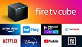 Presentiamo Fire TV Cube | Lettore multimediale per lo streaming con...