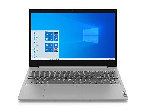 Lenovo IdeaPad 3 - Portátil 15.6' FullHD (Intel Core i5-1035G1,...