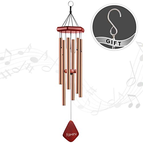 Famiry Wind Chimes