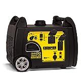 Champion Power Equipment 100233 3400W Inverter Generator w/ Parallel Capability