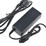Accessory USA AC/DC Adapter Replacement for Snap-On EECS309B-2A EECS309A EECS309B Power 1700 Battery Pack Rapid Charger 12VDC 12 Volt Jump Starter SnapOn 12V - 15V 5A - 6A Switching Power Supply Cord