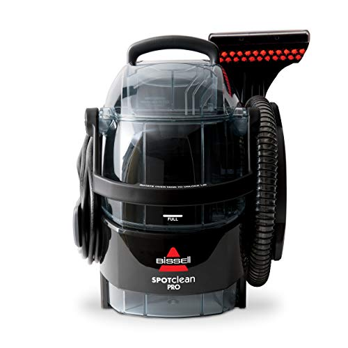 Bissell 3624 Spot Clean Professional Portable Carpet Cleaner -...