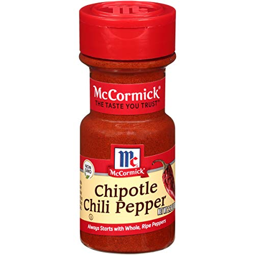 McCormick Chipotle Chili Pepper, 2.12 oz