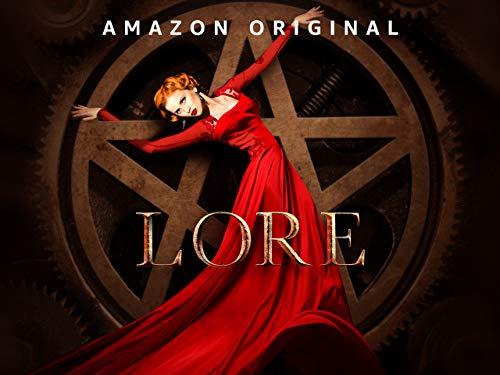 Lore - Season 2