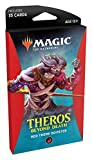 Magic: The Gathering Theros Beyond Death Theme Booster, Rojo
