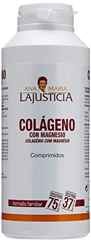 Ana Maria Lajusticia - Colágeno con magnesio – 450 compri