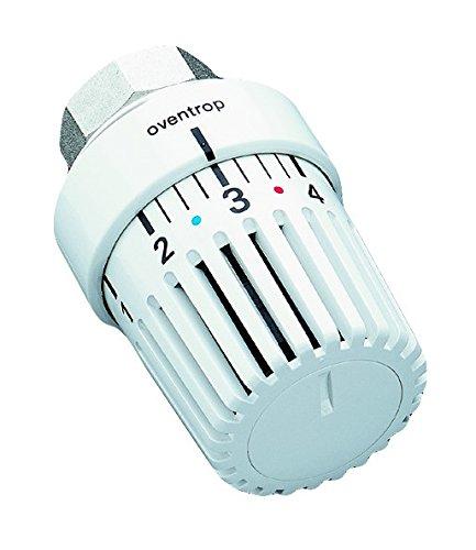 Tête thermostatique de radiateur - Oventrop