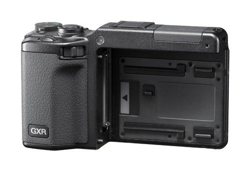 RICOH デジタルカメラ GXR ボディ 170380