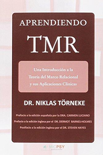 Aprendiendo TMR (Publicaciones MICPSY)