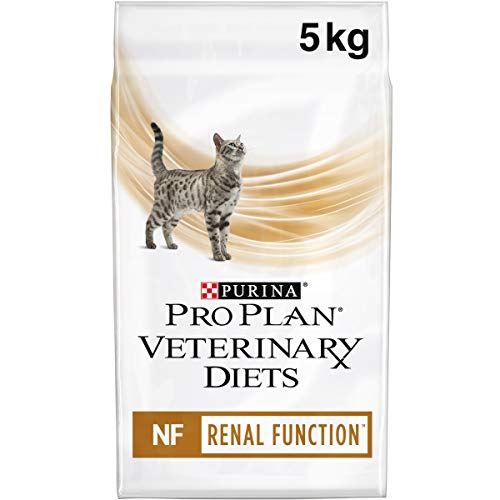 Purina Pro Plan Vet Feline Nf 5Kg 5000 g