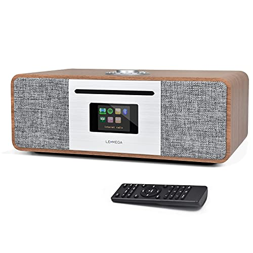 LEMEGA M4 + All-in-One Smart Music System (2.1...