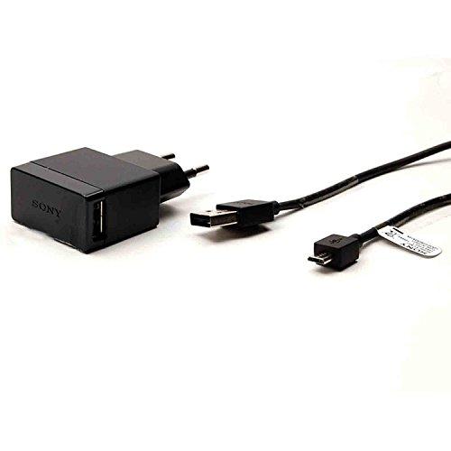 Original Sony cargador EP880EC803para Xperia Z4Z3Z2Z1