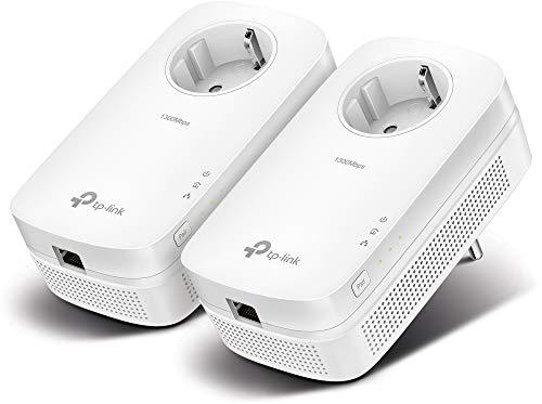 TP-LINK TL-PA8010P KIT Powerline AV1200
