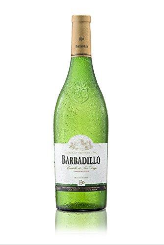 Castillo de San Diego Vino Blanco - 375 ml