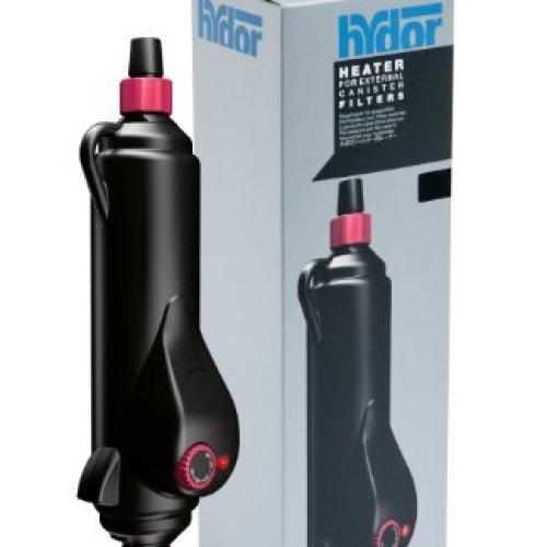 Hydor In-Line External Aquarium Heater - 300w