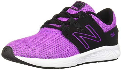 New Balance Kid's Fresh Foam Vero Racer V1 Bungee Running Shoe