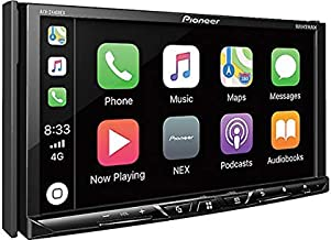 """Pioneer AVH-2400NEX 7"""" Touchscreen Double Din Android Auto and Apple CarPlay In-Dash.."""