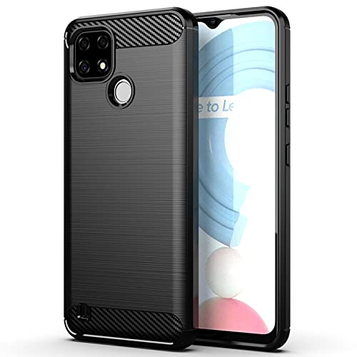 Krkis Soft Silicon Camera Protection Back Cover...