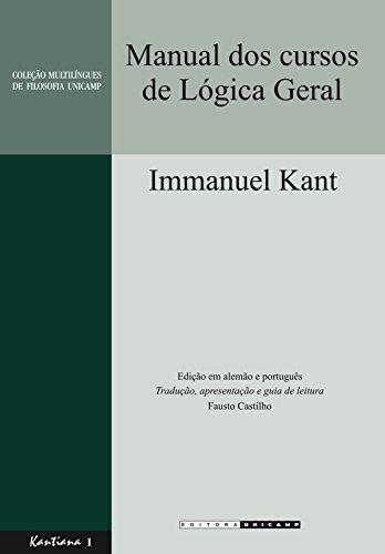 Manual del curso de lógica general