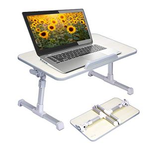 Tremendous 15 Best Laptop Stands For Beds And Couches Techsiting Theyellowbook Wood Chair Design Ideas Theyellowbookinfo