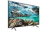 Samsung UE75RU7105- Smart TV 2019 de 75' con Resolución 4K UHD, Ultra Dimming, HDR (HDR10+), Procesador 4K, One Remote Experience, Apple TV y Compatible con Alexa