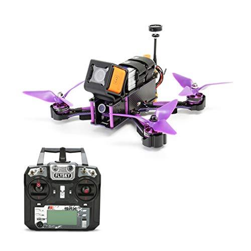 Eachine Wizard X220S Drone RC Quadcopter FPV Racer Omnibus F4 5.8G 40CH 30A Dshot600 800TVL Flysky FS-i6X RTF - Acceleratore Sinistro