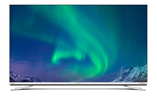 SHARP LC-65XUF8772ES 164 cm (65 Zoll) Fernseher (4K, Smart TV, Active Motion 800, DVB-T/T2/C/S2, H.265 HEVC, Bluetooth)