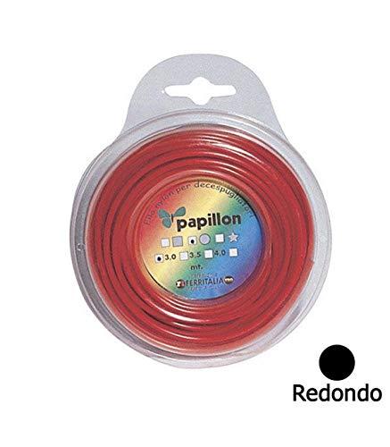 Papillon 8061610 - Rotonda filo di nylon profes.3,0 mm (55mt)
