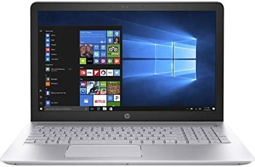 "HP Pavilion 15 15.6"" IPS Touchscreen Full HD (1920x1080) Business Laptop - 8th Gen Intel Quad-Core i5-8250U, 8GB DDR4, 1TB HDD, USB Type-C, FHD IR Webcam, WiFi AC, HDMI, Ethernet RJ-45, Windows 10 14"