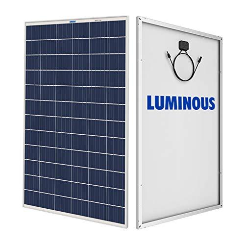 Luminous Solar Panel (105 watt) - (Pack of 1)