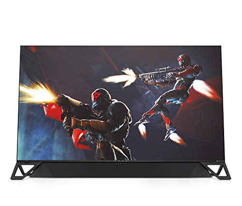 HP Omen X Emperium 65 inch Big Format Gaming Display, (4JF30AA#ABA), NVIDIA G-SYNC HDR, 4K UHD,...