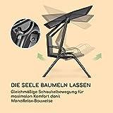 blumfeldt Bel Air Mono Swing Hollywoodschaukel - 3