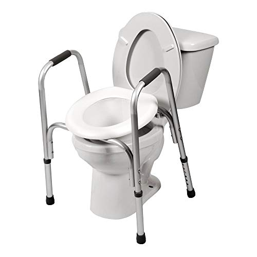 Swell Best Toilet Riser Guide 2019 Ease Of Mobility Pdpeps Interior Chair Design Pdpepsorg