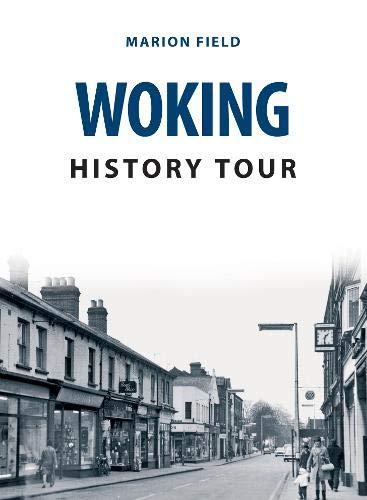 Woking History Tour